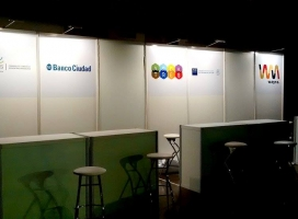 14-decoracion de stands con vinilo impreso full color